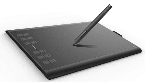 best tablets for photo editing 2019