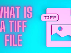 What Is a TIFF File