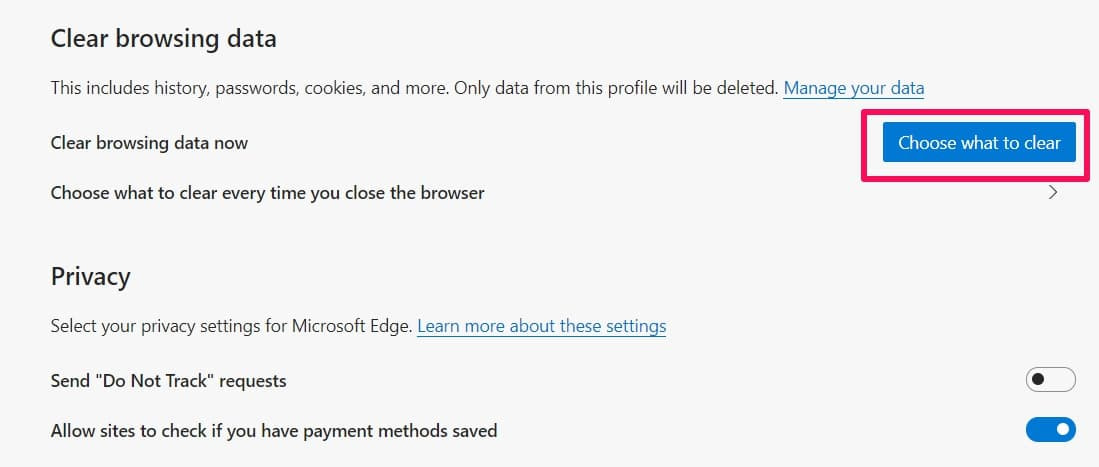 7 Fixes For Microsoft Edge Won't Open Issue
