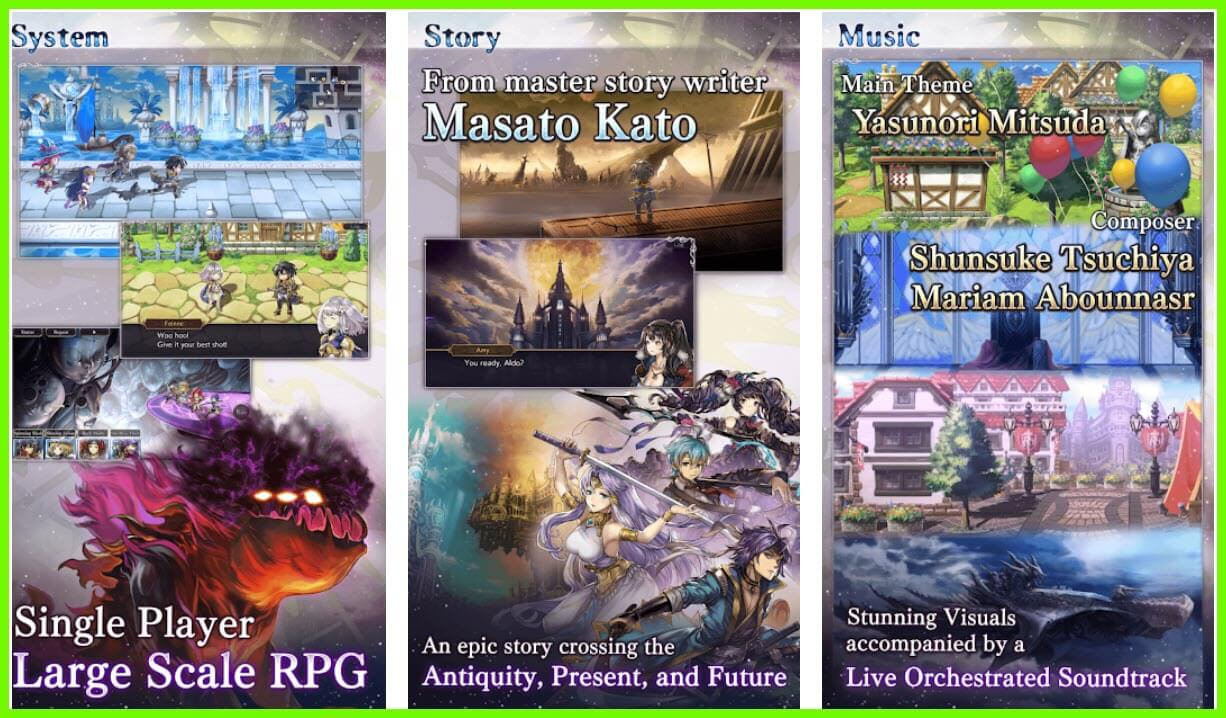 11 Of The Best Gacha Games Ruling The Mobile Games World