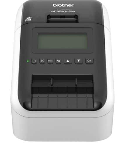 9 Of The Best Color Label Printer - Reviewed