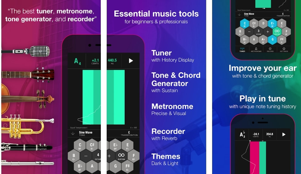 Music Making Apps