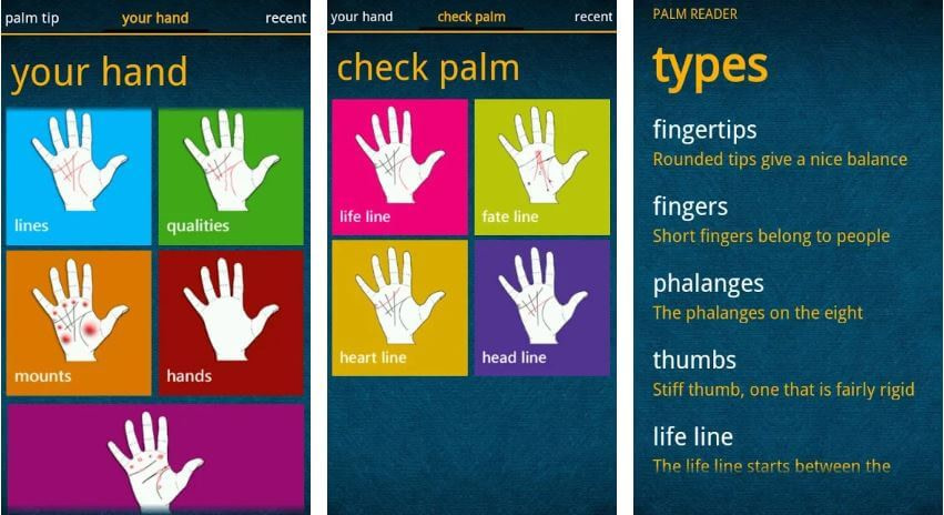 13 Of The Best Palm Reading Apps To Know Your Future