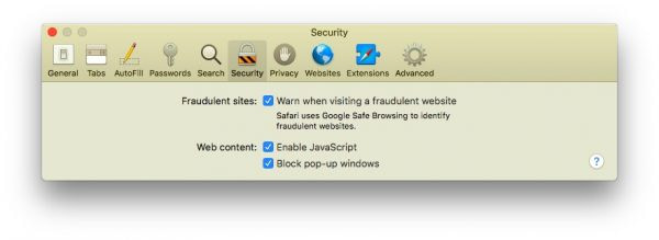 How To Disable Java In Web Browser