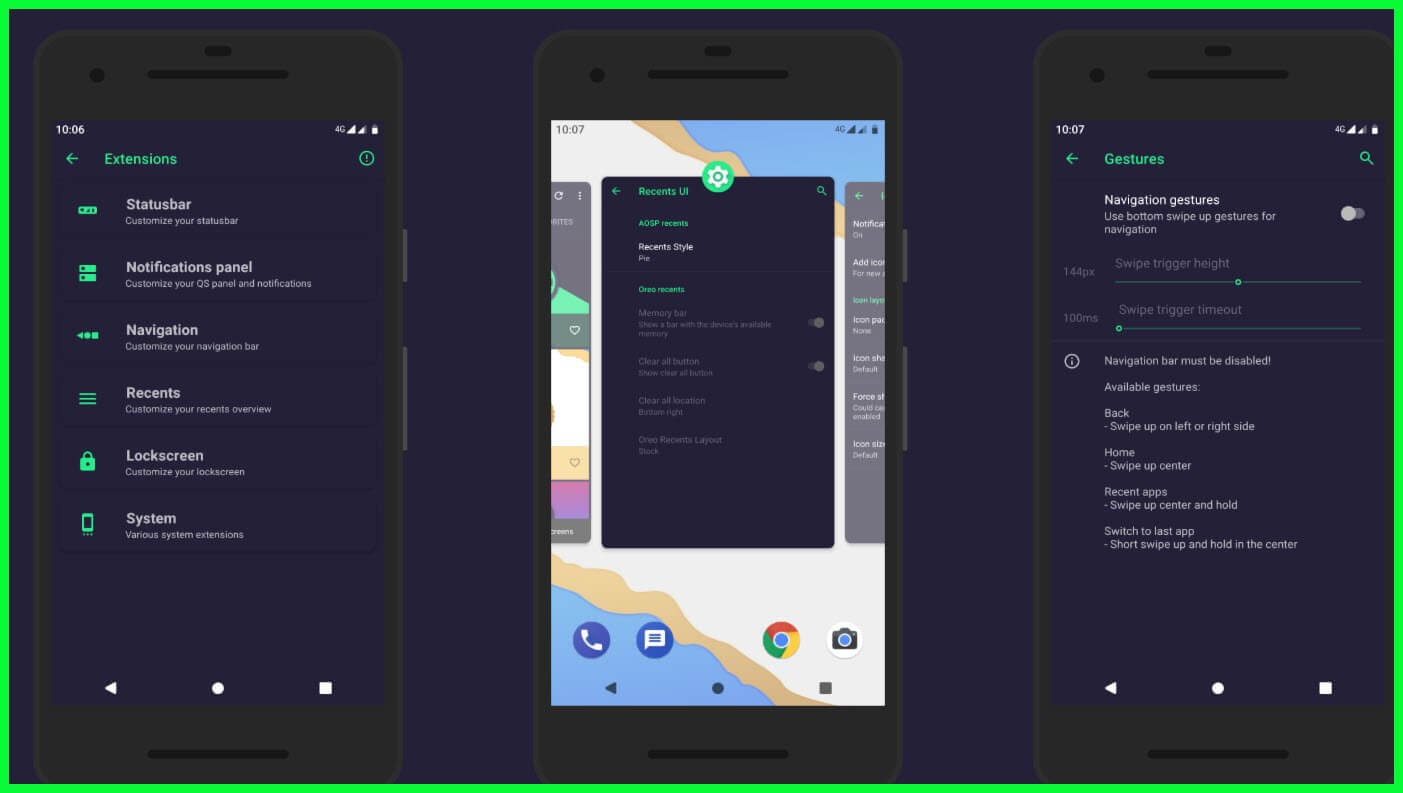 7 Of The Best Custom ROMS For Android You Can Install