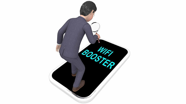 What is Wifi Booster