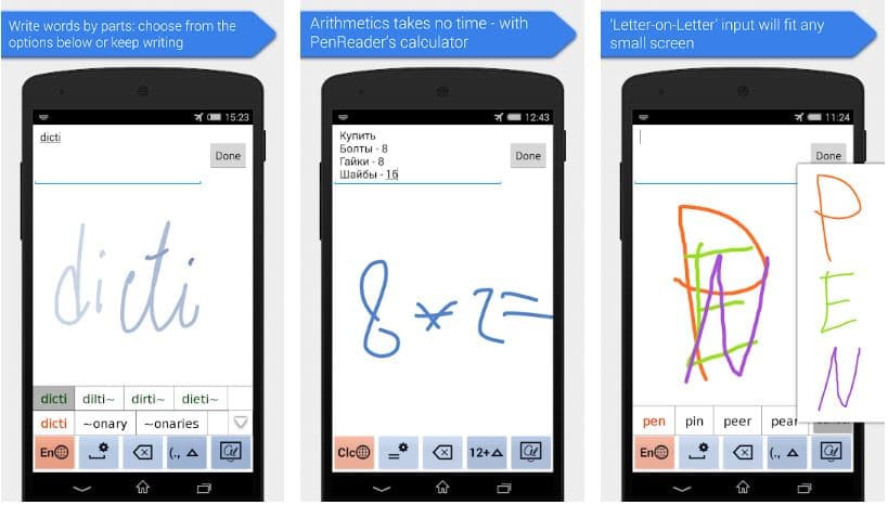 9 Of The Best Handwriting To Text Apps For Your Productivity