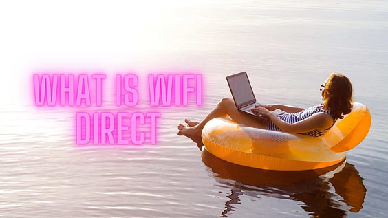What is Wifi Direct