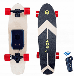 9 Of The Best Electric Skateboard Under 300 $ To Buy in 2021