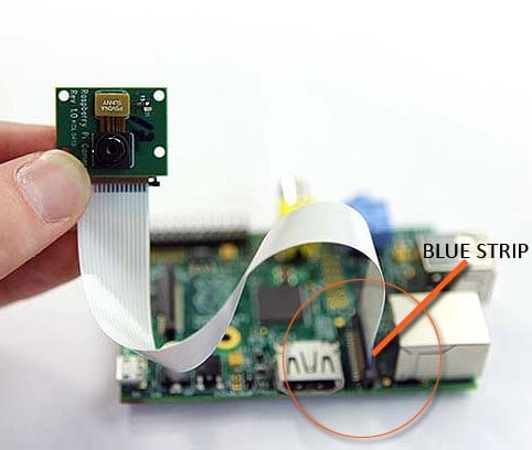 How to Build Thief Detector With Raspberry Pi