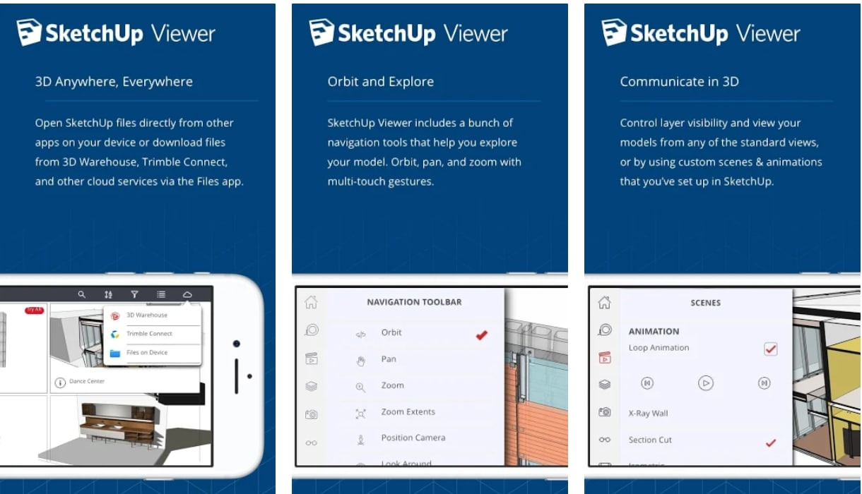 Best App For Architects