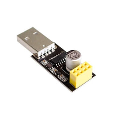 How to Build WIFI Repeater Extender with ESP8266 Node MCU