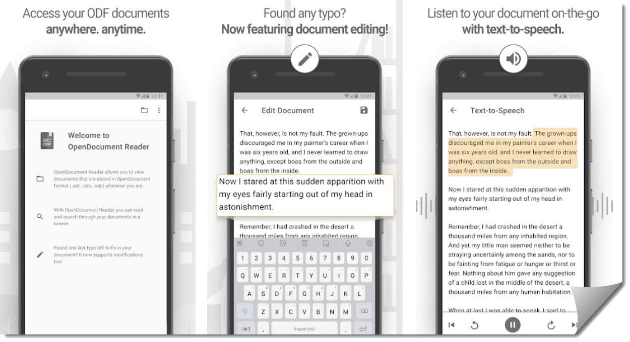 19 Of The Best Useful Book Writing Apps For Writing