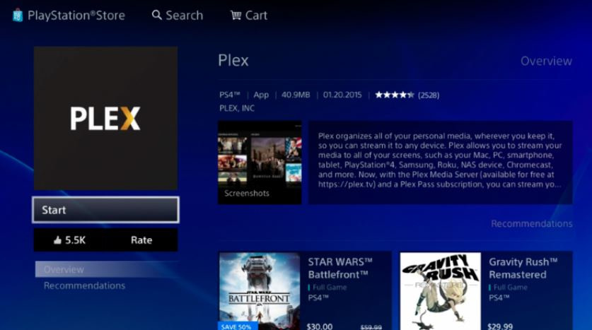 Best PlayStation Apps