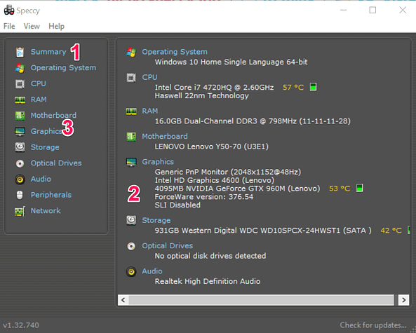 How To Check Your PC Can Run New Software