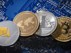 5 Cryptocurrencies that will rival Bitcoin