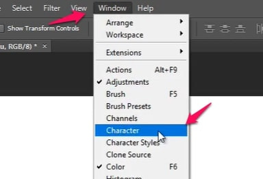 How To Underline Text In Photoshop: Step-By-Step