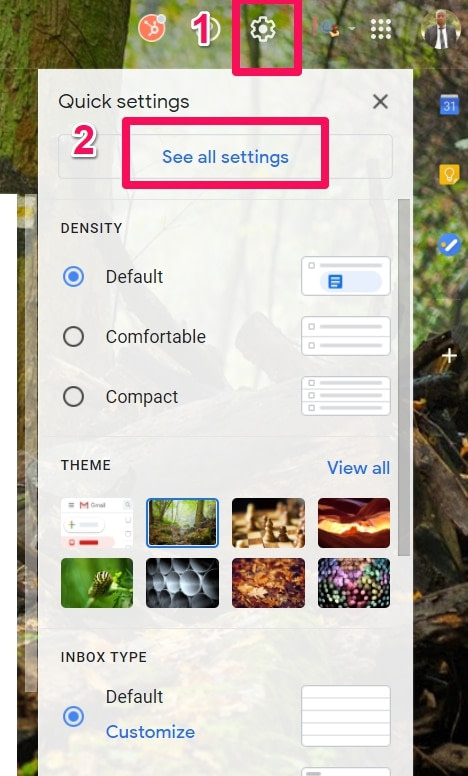 Gmail Filters To Unclutter Mailbox