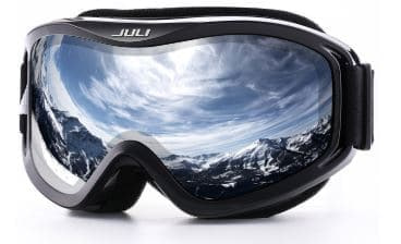 15 Of The Best Goggles For Night Skiing - Reviewed