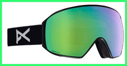 7 of The Best Snowboard Goggles - Reviewed