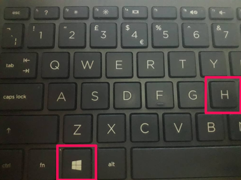 How To Take A Screenshot On Asus Laptops