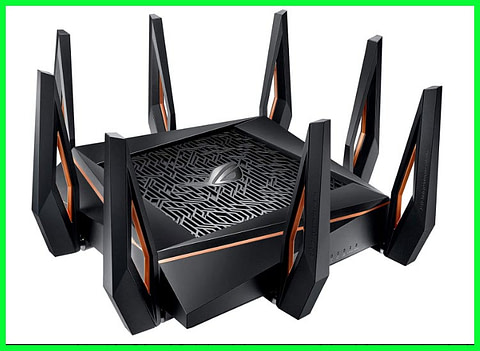9 Of The Best Gaming Router For PS4 in 2021