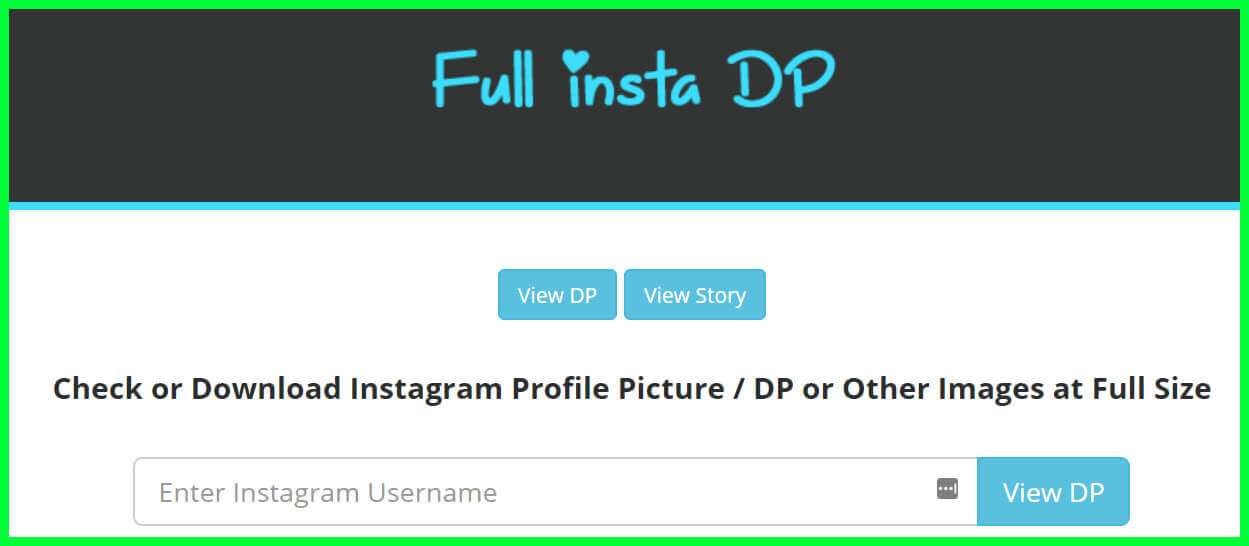 9 Of The Best Instagram Profile Viewer To Try Out