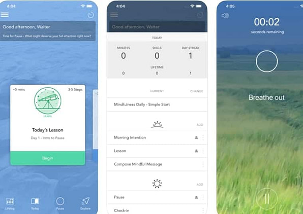 15 Of The Best Apps For Meditation For Your Health