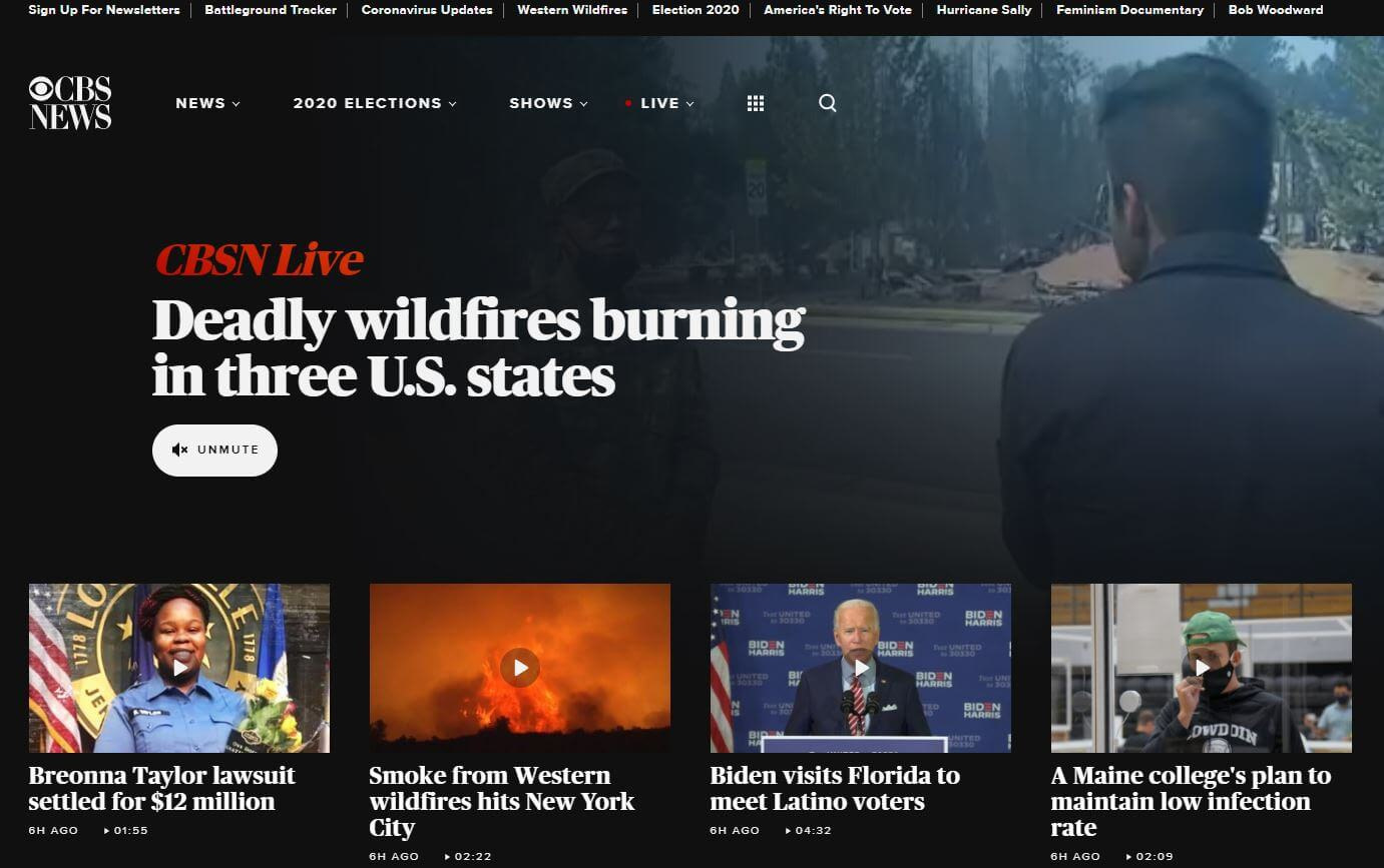 9 Best Unbiased News Sources Websites Free From Censorship