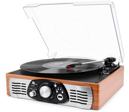 11 Of The Best Turntable Under 100 $ in 2021 – Reviewed