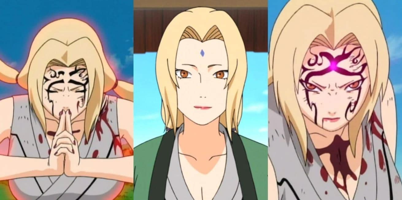 5 Popular Anime Characters Of All Genres: The Definitive Guide