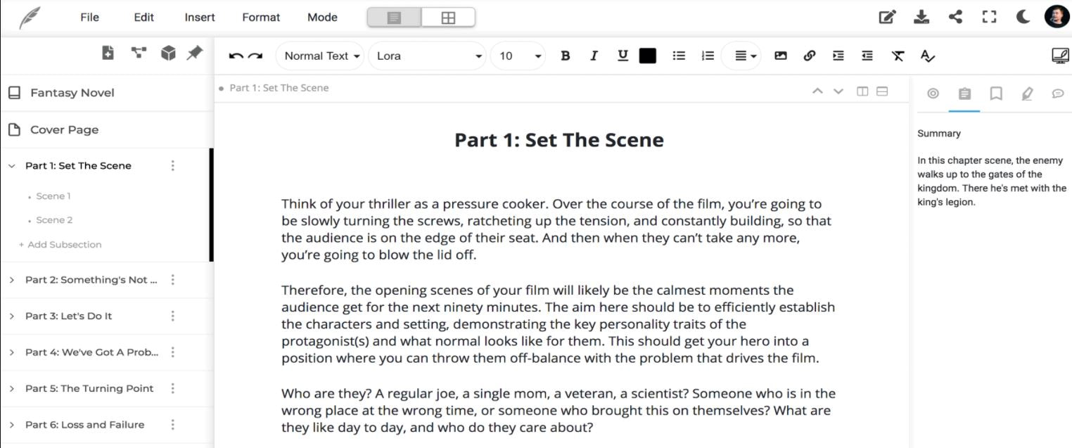 21 Of The Best Writing Apps For Chromebook