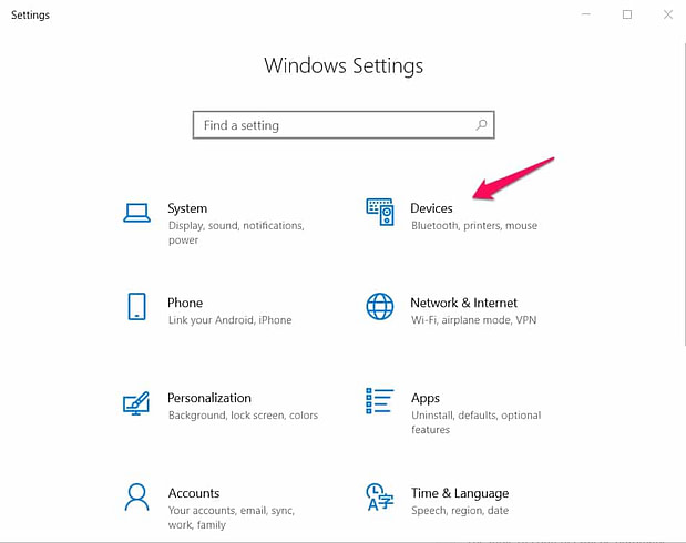 9 Possible Solutions To Fix Windows 10 Mouse Lag Issue