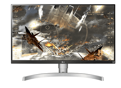 best monitor for xbox one x