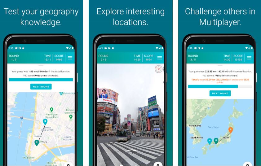 11 Best Geoguessr Alternatives To Try Out