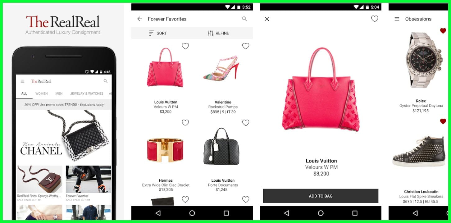 11 Of The BestApps To Sell Clothes in 2021 - Reviewed