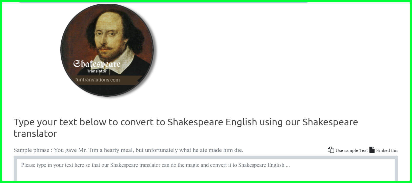9 Of The Best Shakespeare Translator Tools and Apps