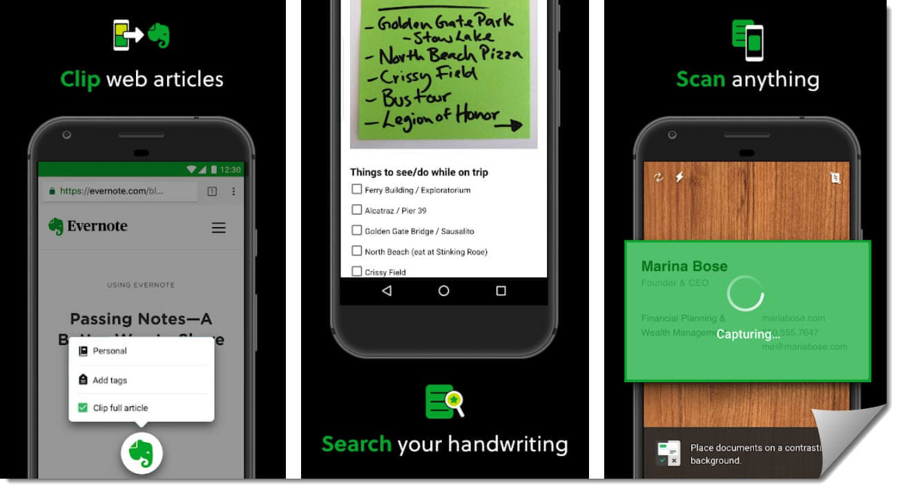Best Useful Book Writing Apps