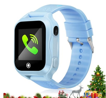 9 Of The Best GPS Watches For Kids in 2021 - Reviewed