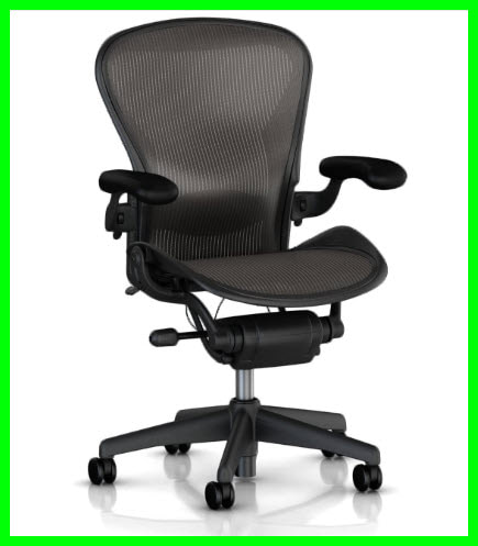Best Office Chair for Scoliosis