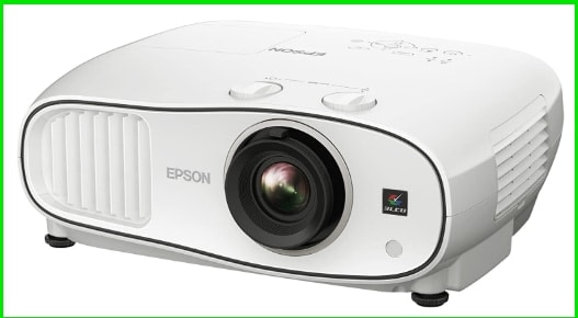 7 of The Best Projector For Bright Rooms