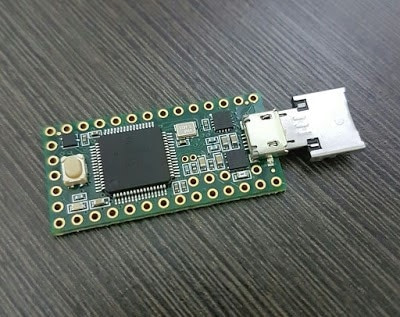 Make your own Rubber ducky USB/ Hacking USB/BAD USB
