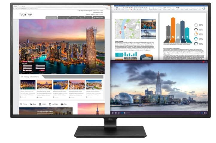 9 Of The Best Monitor For Trading in 2021