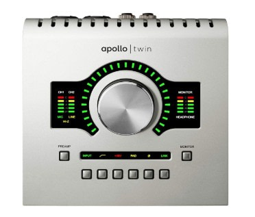 best usb audio interface for podcasting