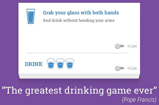 9 Of The Best Drinking Game Apps To Enjoy Your Drink Time