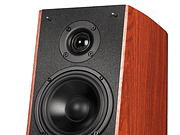 best powered speakers for turntable