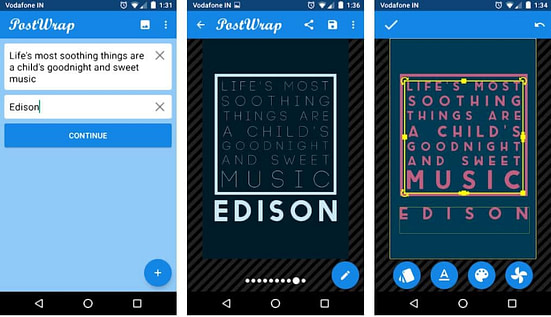 21 Of The Best Poster Making Apps To Make Posters Easily