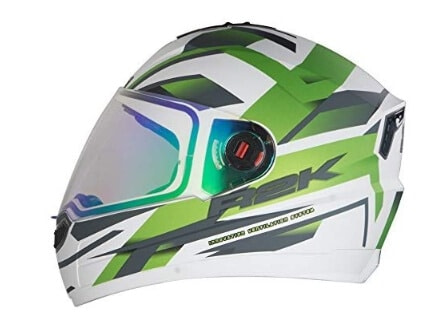 15 Of The Best Night Vision Helmets To Buy in 2021- Reviewed