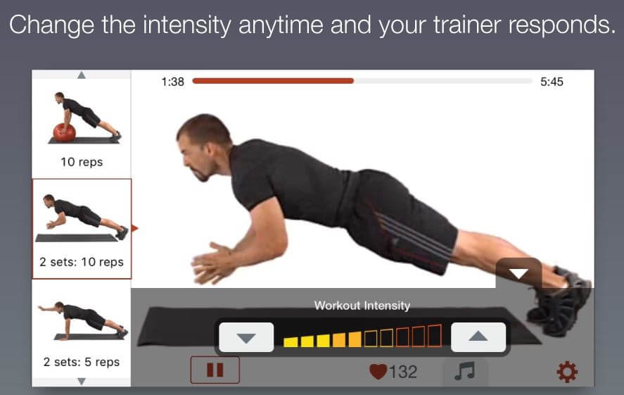 15 Of The Best Push up Apps For Practicing Push-ups