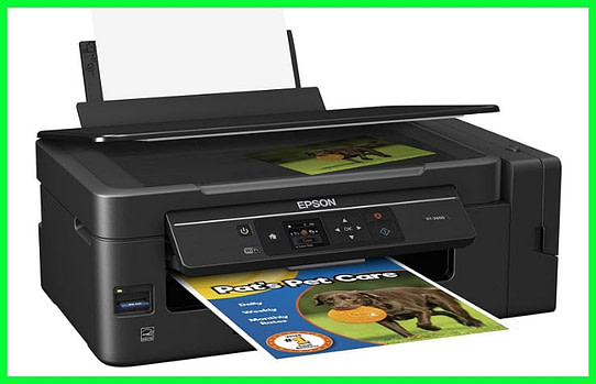 9 Of The Best Printer For Chromebook in 2021